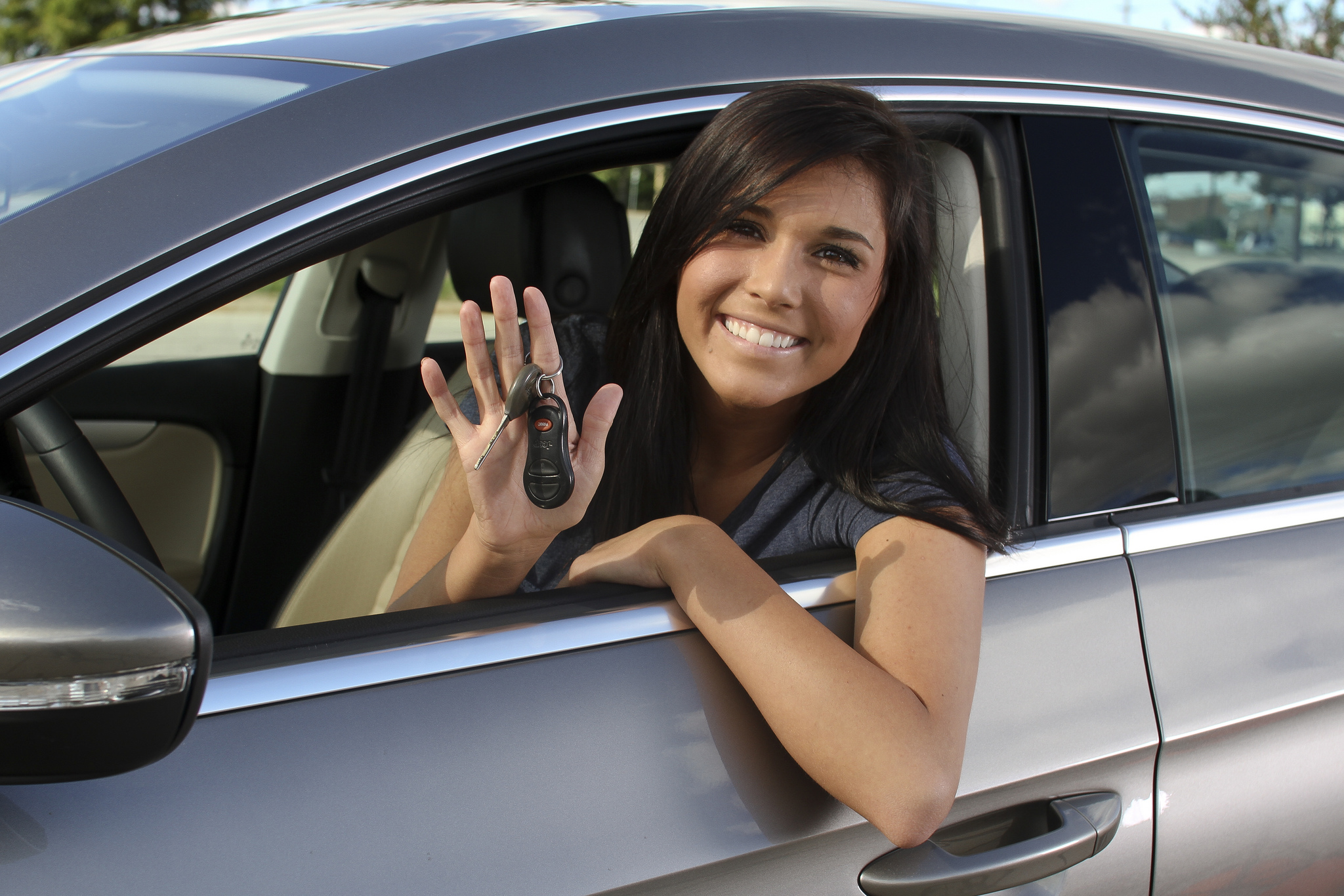 The 8 Most Important Car Maintenance Services Teen Drivers And First-Time Drivers Need To Know